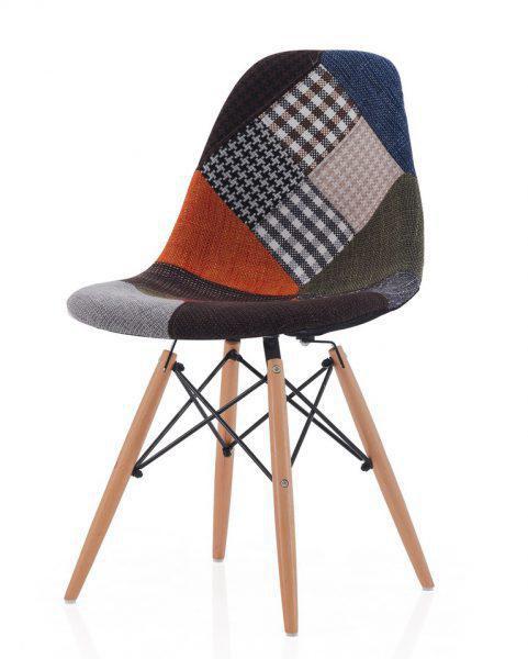 Обеденная группа стол HA1412 стулья Y970