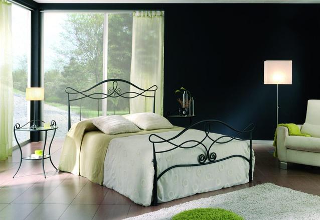 Кровать 512 Soraya 160 см