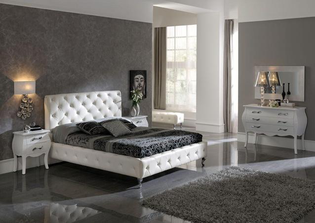 Кровать 621 Nelly 180 см