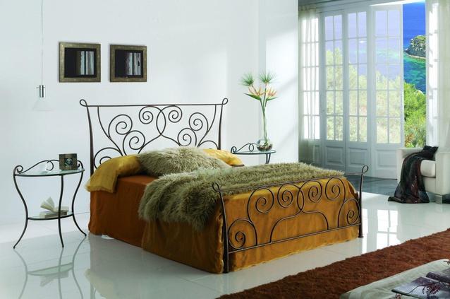 Кровать 511 Fantasy 180 см
